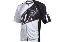 Fox Live Wire Jersey Men white